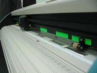 Cuter-ploter Copam CP profesional pentru taiere pe contur