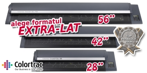 Scanner Colortrac SmartLF Gx+ 56 extra lat